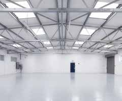 Thumbnail Warehouse to let in Bone Lane, Newbury