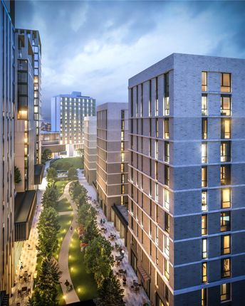 Thumbnail Flat for sale in LU2On, Kimpton Road, Luton, Bedfordshire