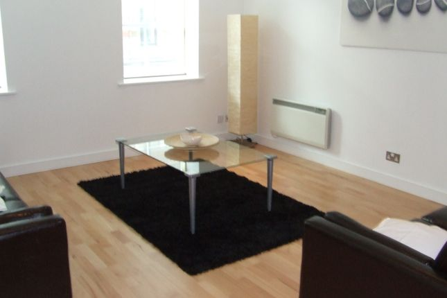 Thumbnail Flat to rent in Park House Apartments, Leeds