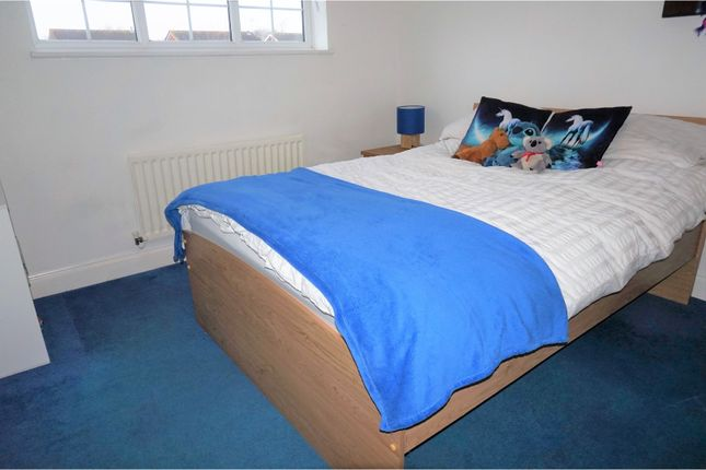 Bedroom Two of Bodycote Close, Broughton Astley LE9