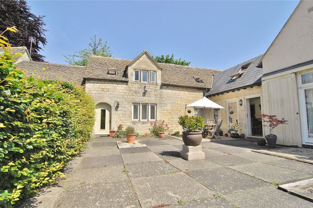 Thumbnail Semi-detached house for sale in Farmhill Lane, Paganhill, Stroud, Gloucestershire