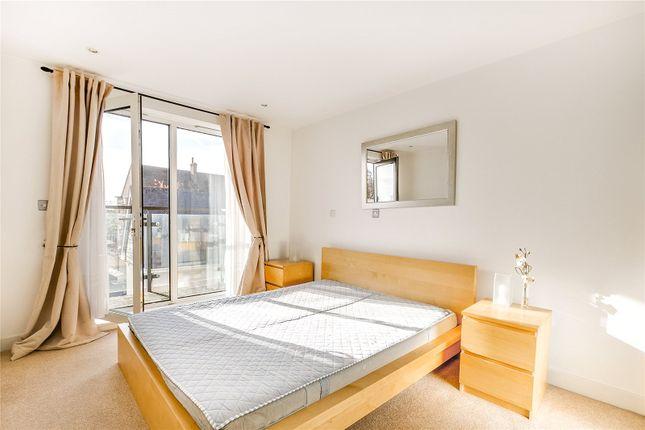 Bedroom of Dukes Court, 77 Mortlake High Street, London SW14
