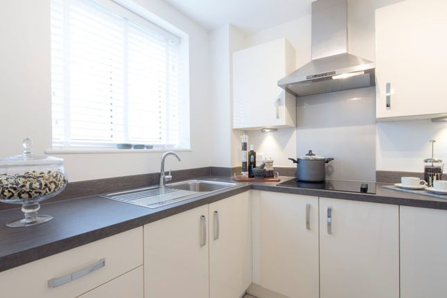 2 bedroom flat for sale in The Moors, Thatcham