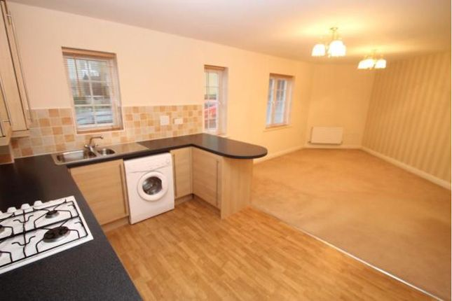 Thumbnail Flat to rent in Dartmoor View, Saltash