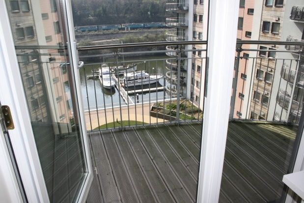 Thumbnail Flat to rent in Picton, Victoria Wharf, Watkiss Way