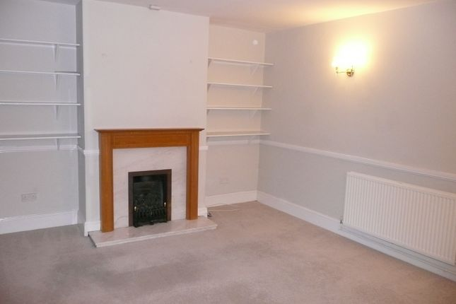 Thumbnail Terraced house to rent in Hayfield Road, Oxford