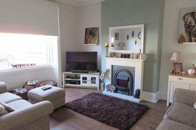 Lounge of Spence Terrace, North Shields NE29