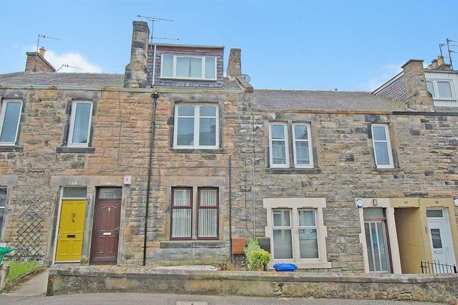 Thumbnail Flat for sale in Church Street, Kirkcaldy