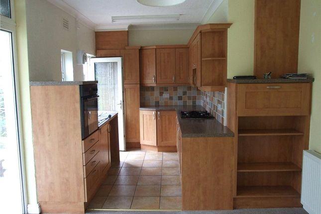 Kitchen of North Avenue, Darley Abbey, Derby DE22
