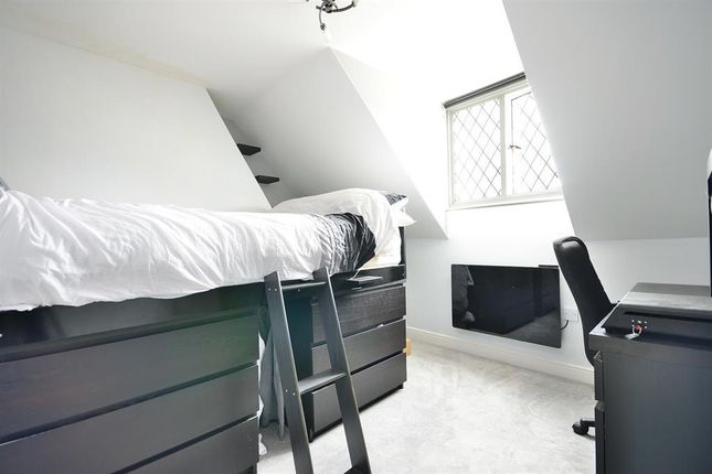 Bedroom of Bridge Street, Boroughbridge, York YO51