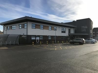 Thumbnail Office to let in Castle Health Centre, Colliery Road, Chirk, Wrexham