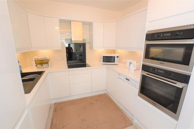 Kitchen of The Vinery, Montpellier Road, Torquay, Devon TQ1