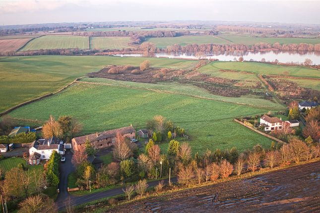 Thumbnail Barn conversion for sale in Marston, Northwich, Cheshire