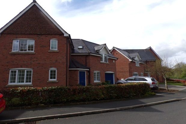 Thumbnail Property to rent in Weaver Chase, Radcliffe, Manchester