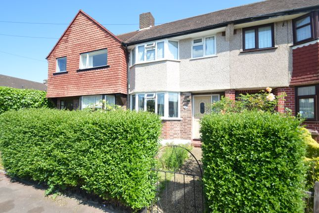 Thumbnail Terraced house for sale in Sedgemoor Drive, Dagenham