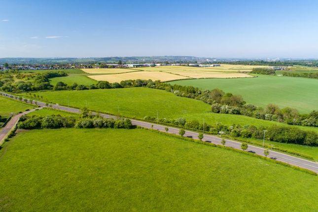 Thumbnail Farm for sale in Aitkenhead Road, Uddingston
