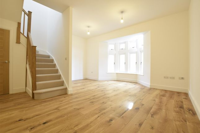 Thumbnail Terraced house for sale in Plot 4, Heather Rise, Batheaston, Bath, Somerset