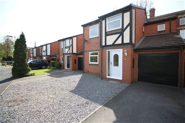 Thumbnail Property to rent in Lady Kathryn Grove, Darlington, County Durham