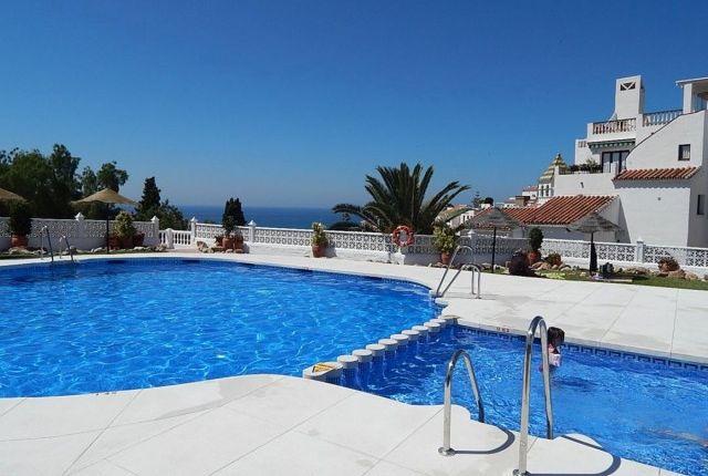 Compool of Spain, Málaga, Nerja, East Nerja, Capistrano Playa