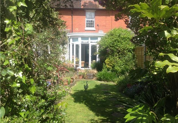 Thumbnail Semi-detached house for sale in Ashchurch Road, Tewkesbury, Glos