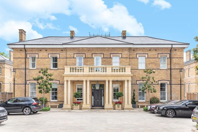 Thumbnail Flat for sale in Atkinson House, London
