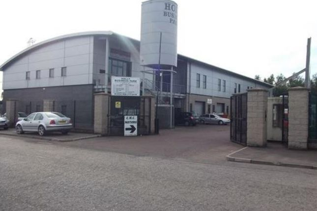 Thumbnail Industrial to let in Holly Business Park, Blackstaff Way, Belfast