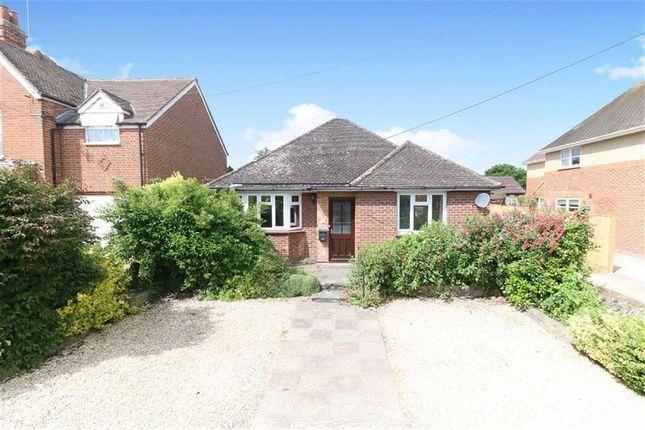 Thumbnail Detached bungalow to rent in High Street, Steventon, Steventon Abingdon
