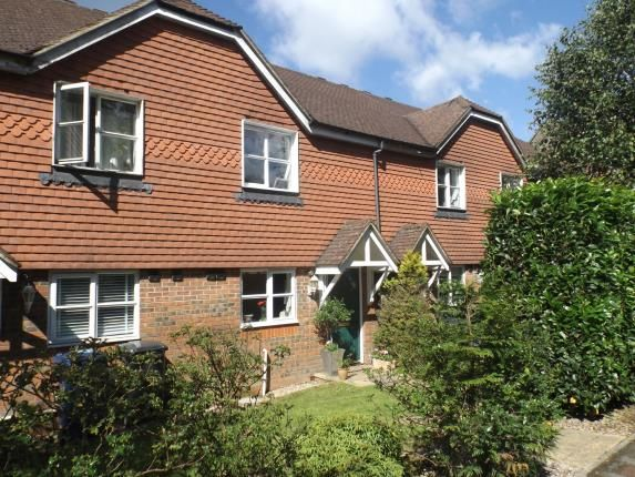 Thumbnail Terraced house for sale in Tilford Road, Hindhead, Surrey