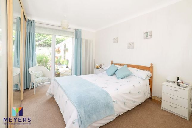 Bedroom 1 of Dale Valley Road, Oakdale, Poole BH15