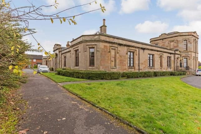 Thumbnail Bungalow for sale in Banchory Road, Wishaw, North Lanarkshire