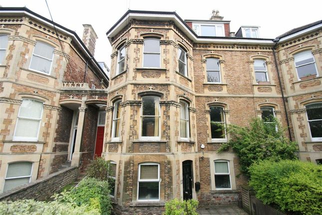 Thumbnail Flat for sale in Meridian Road, Redland, Bristol