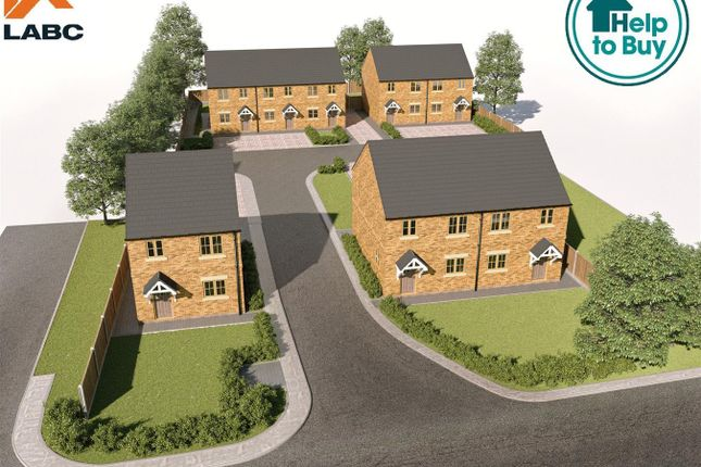 3 bed detached house for sale in Moor Road, Bestwood Village, Nottinghamshire NG6