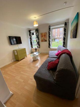 Thumbnail Flat to rent in Bell Lane, London