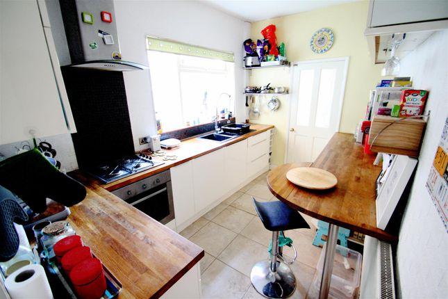 Kitchen of Sovereign Road, Earlsdon, Coventry CV5