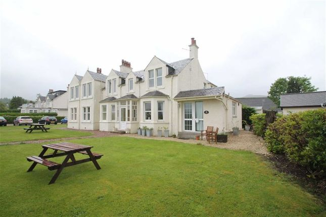 Thumbnail Flat for sale in Altanna, Brodick, Isle Of Arran
