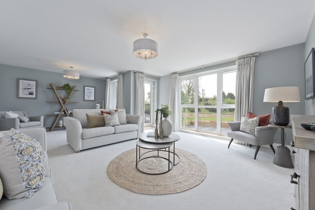 Living Room of Stane Street, Pulborough RH20