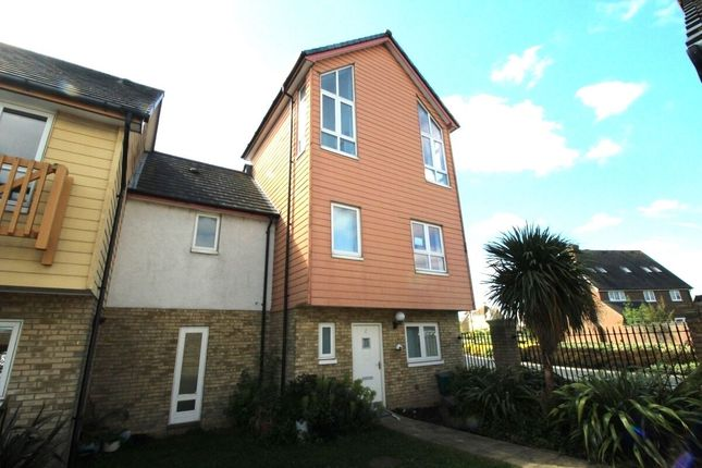 Thumbnail Property to rent in Dunlin Drive, St. Marys Island, Chatham