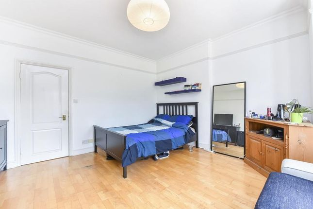 Bedroom 1 Alt of Mount Park Crescent, London W5