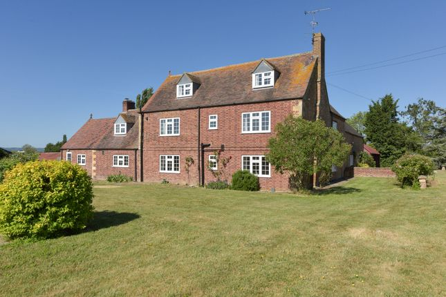 Thumbnail Detached house for sale in Buckland Fields, Buckland, Broadway, Gloucestershire