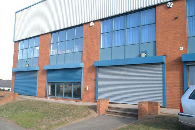 Thumbnail Office to let in Walter Street, Birmingham