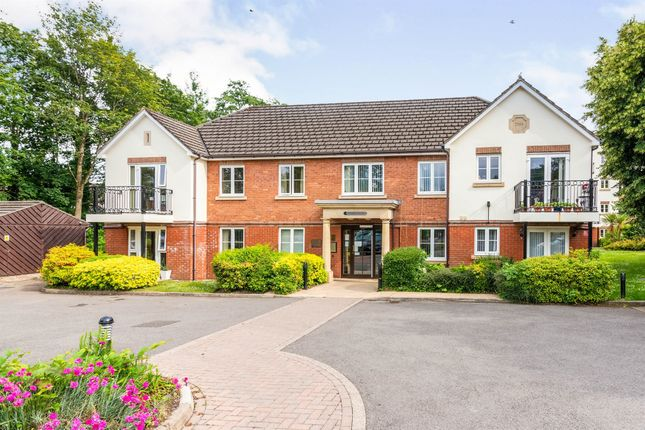 Thumbnail Property for sale in Ty Glas Road, Llanishen, Cardiff