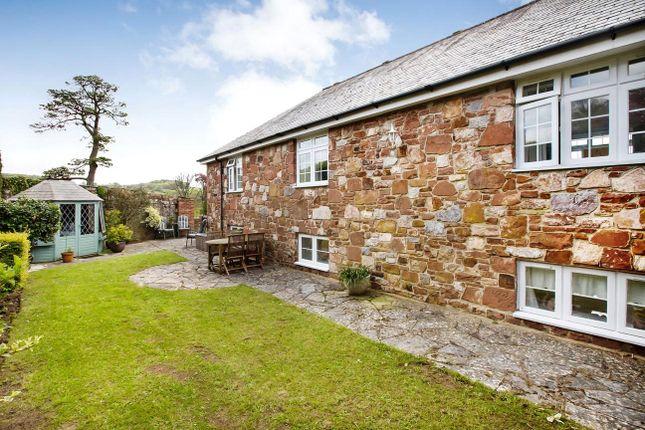 Thumbnail Semi-detached house for sale in Bishopsteignton, Teignmouth, Devon