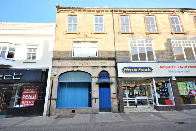 Thumbnail Terraced house for sale in Newgate Street, Bishop Auckland