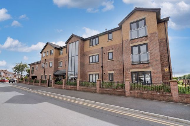 Thumbnail Flat for sale in Rutherford Drive, Over Hulton, Bolton
