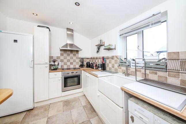 Thumbnail 1 bed flat for sale in Portland Road, South Norwood, London