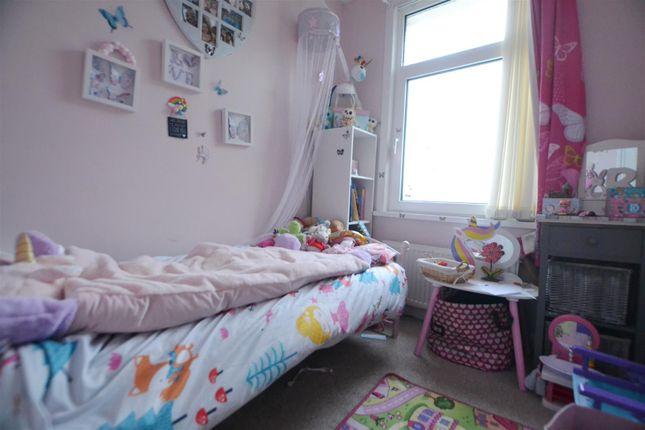Bedroom 4 of Arthur Street, Pembroke Dock SA72