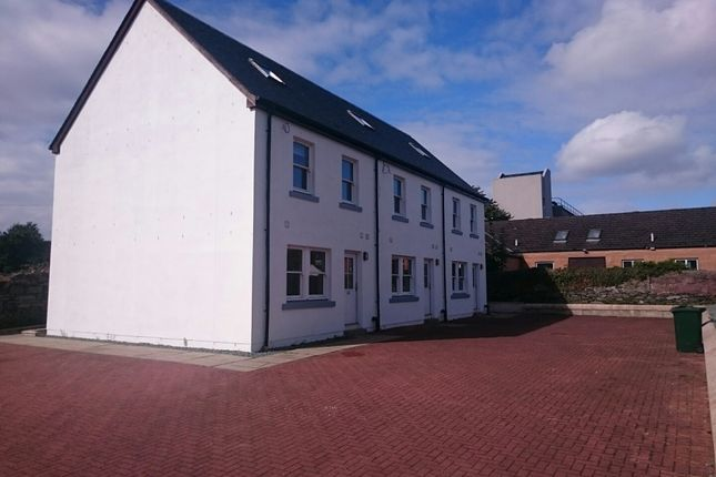 Thumbnail End terrace house for sale in 30 Poltalloch Street, Lochgilphead