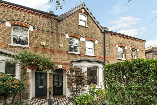 Thumbnail Property for sale in Kingswood Road, Wimbledon