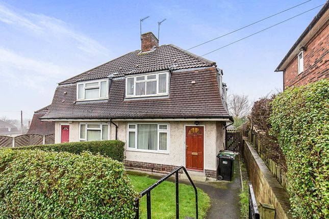 Semi-detached house for sale in Beech Lane, Gipton, Leeds