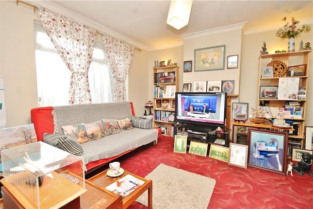 Thumbnail Terraced house for sale in Mallinson Road, Beddington, Croydon